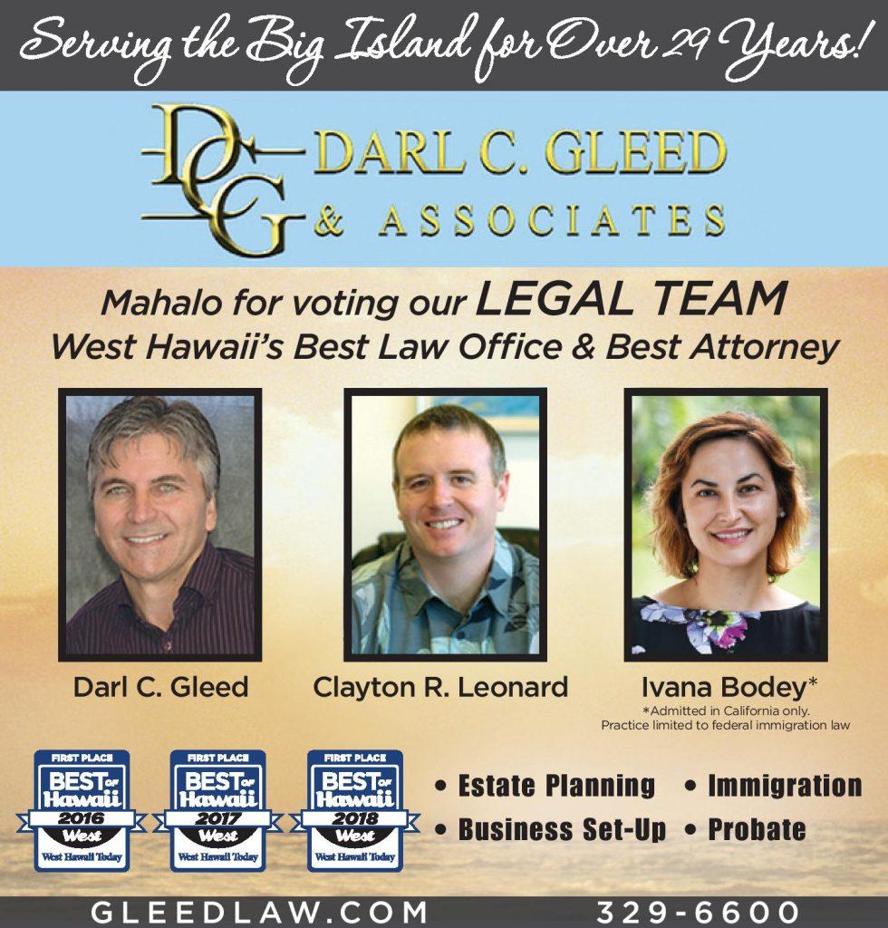 teljesen elegáns jó eladás új lista Best Attorney and Best Law Practice in West Hawaii